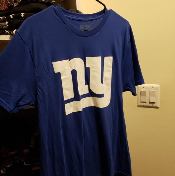 purchase cheap a57e7 26fad Saquan Barkley New York Giants tee